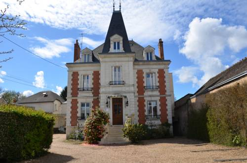 Manoir Du Parc : Guest accommodation near Amboise