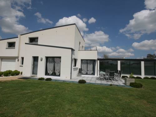 Holiday Home Grand Louis : Guest accommodation near Riantec