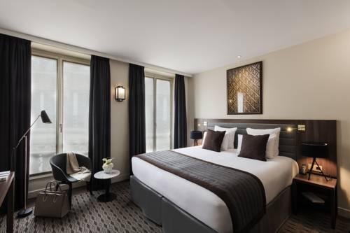Hotel paris 17e arrondissement hotels near paris 17e for Hotels 75017