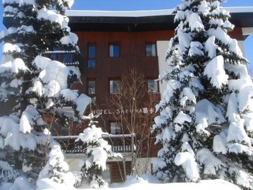 Résidence Studio Sakura : Guest accommodation near Val-d'Isère