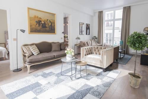 Cottage : Apartment near Paris 3e Arrondissement