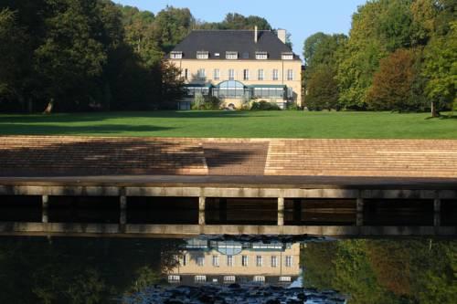 Domaine De Volkrange : Hotel near Hayange