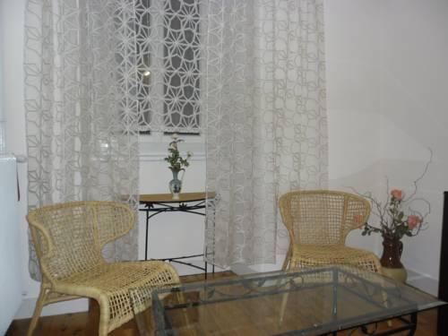 Bul Garana : Apartment near Villevocance