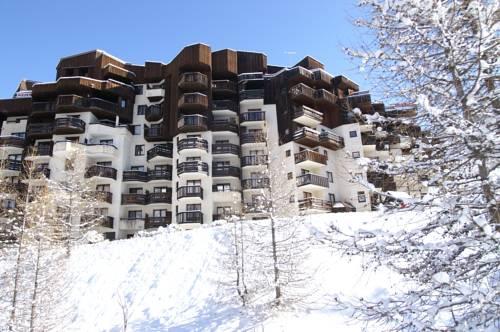 Les Orrianes : Apartment near Les Orres