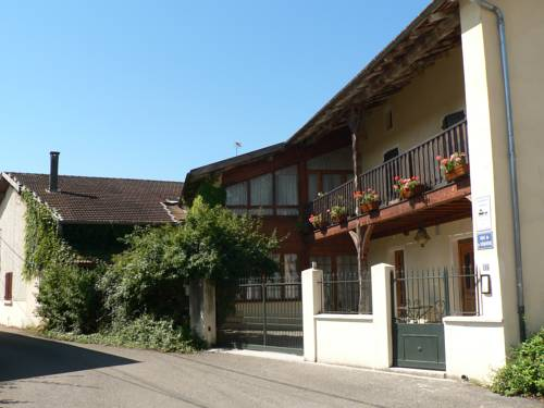 Le Relais de St Jean : Bed and Breakfast near Blyes