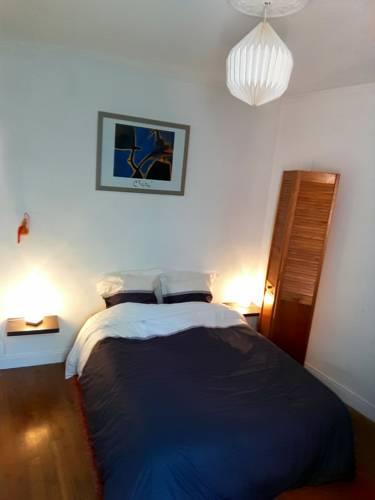 L'Esperluette : Hotel near Sarthe