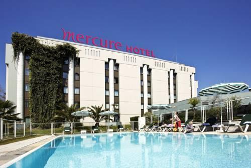 Mercure Pau Palais des Sports : Hotel near Pau