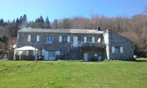 Gites Au Coeur Des Bois : Guest accommodation near Saint-Sever-du-Moustier