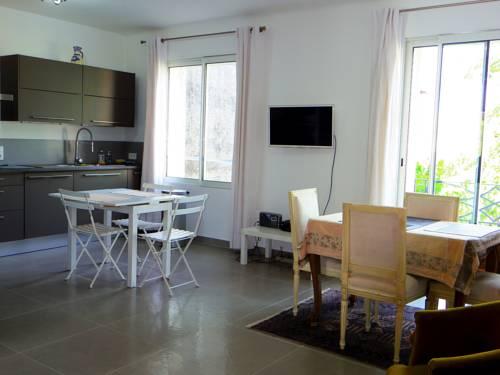 Carthage : Apartment near Cannes