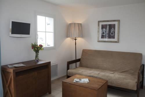 Vacancéole - Résidence Les Terrasses de Pentrez-Plage : Guest accommodation near Argol