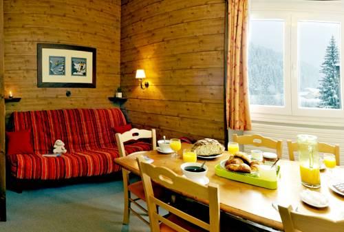 VVF Villages Lélex : Guest accommodation near Chézery-Forens