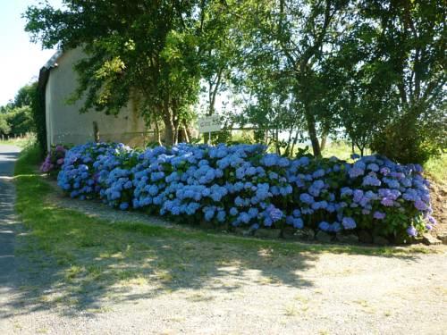 La Parisiere : Guest accommodation near Ver