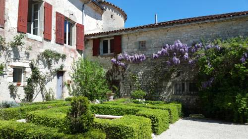 Chambres d'Hôtes Carlane : Bed and Breakfast near Auradou