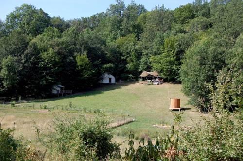 écovallée : Guest accommodation near Lalinde