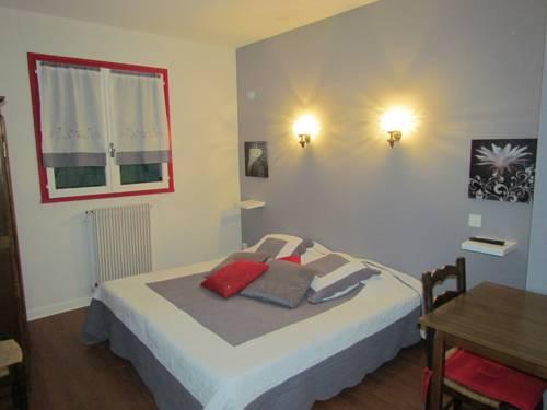 Chez Noelle : Hotel near Saint-Trivier-sur-Moignans