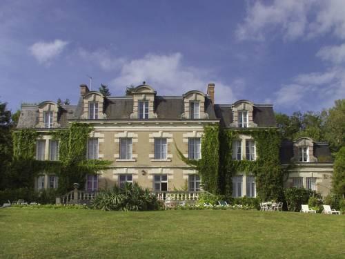 Château des Tertres : Hotel near Veuves