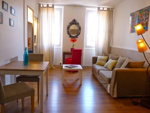 Appartements Centre Ville - Parking : Apartment near Gap