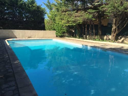 Maison Salagou : Guest accommodation near Fos