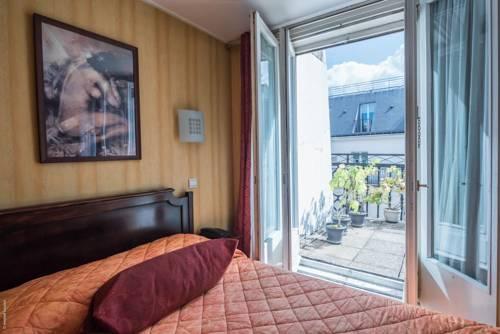 Peletier Haussmann Opera : Hotel near Paris 9e Arrondissement