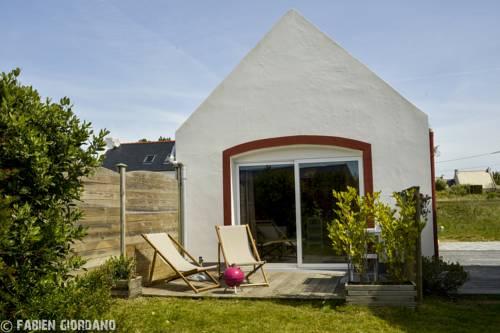 La Petite Maison De Papaye : Guest accommodation near Bangor