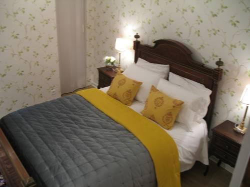 Domus Dulcis : Apartment near Ribérac