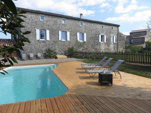 Gite Mas Sophia : Guest accommodation near Labeaume