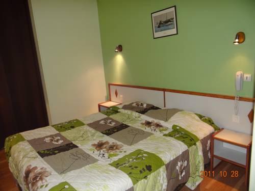 Hôtel Hermance : Hotel near Pougny