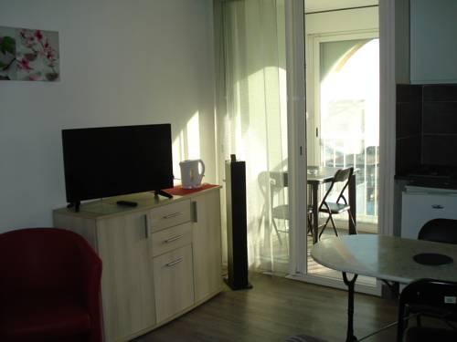 Le River City : Apartment near Pérols
