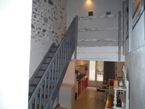 L'olivette : Guest accommodation near Alignan-du-Vent