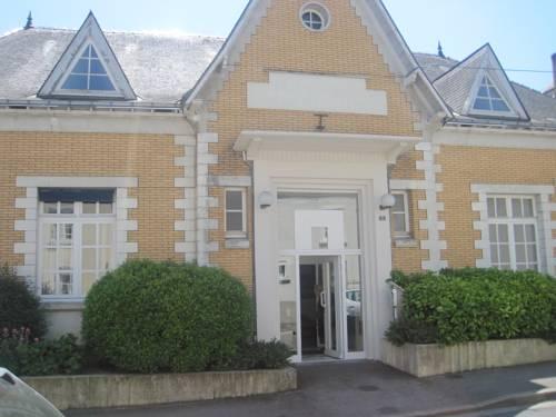 Loc'M : Hotel near Mayenne
