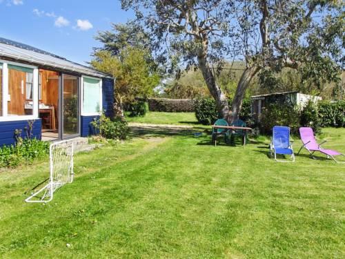 Holiday Home Vilin Awel : Guest accommodation near Trédrez-Locquémeau