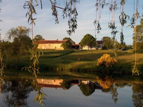 La Lègerie : Bed and Breakfast near Abjat-sur-Bandiat