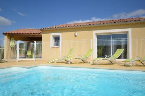 Gene Résidence : Guest accommodation near Lagorce