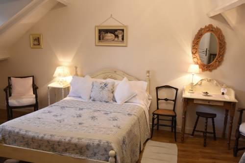 faverolles sur cher map of faverolles sur cher 41400 france. Black Bedroom Furniture Sets. Home Design Ideas