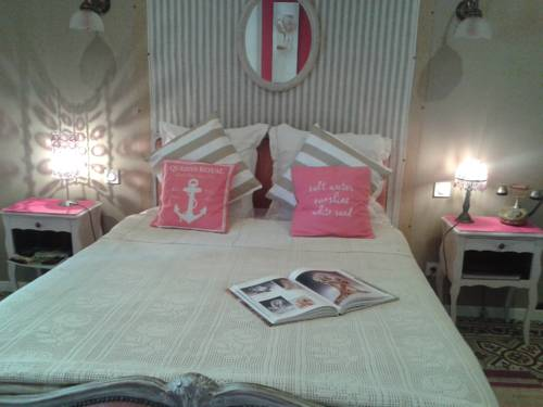 Rêver à Béziers : Bed and Breakfast near Béziers