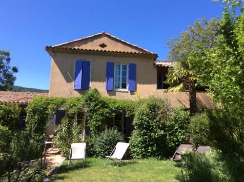 Clos des Iris : Hotel near Moustiers-Sainte-Marie