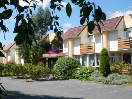 Hôtel Come Inn : Hotel near Poitiers