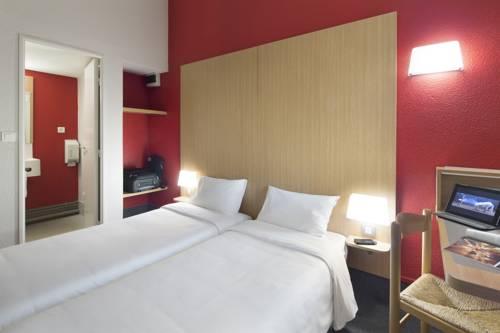 B&B Hôtel Bordeaux Lac sur Bruges : Hotel near Bruges