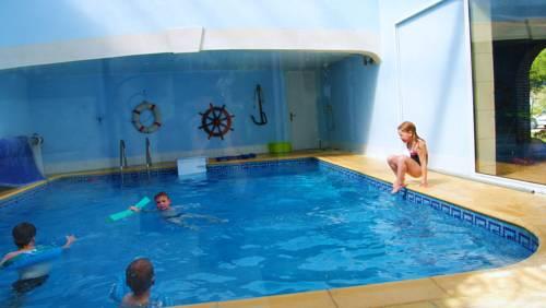 le héron cendré : Guest accommodation near Chivres-en-Laonnois