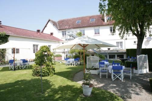 Le Faisan Dore : Hotel near Aunou-le-Faucon