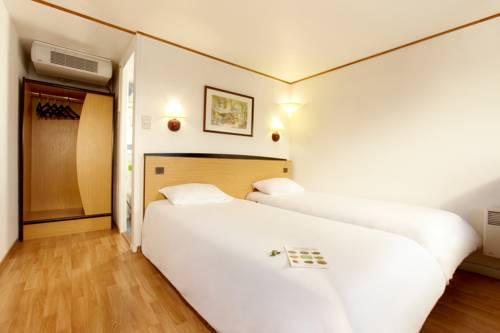 Campanile Grenoble Sud - Seyssins : Hotel near Seyssinet-Pariset