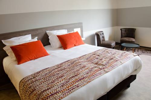 Comfort Hotel Agen Le Passage : Hotel near Aubiac