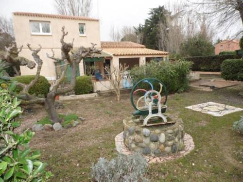 Rental Villa Vas : Guest accommodation near Sète