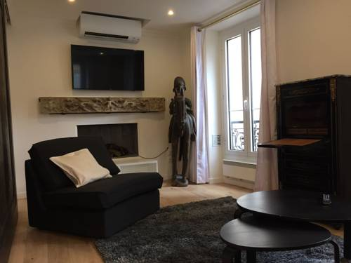 Bellechasse Apartments : Apartment near Paris 7e Arrondissement