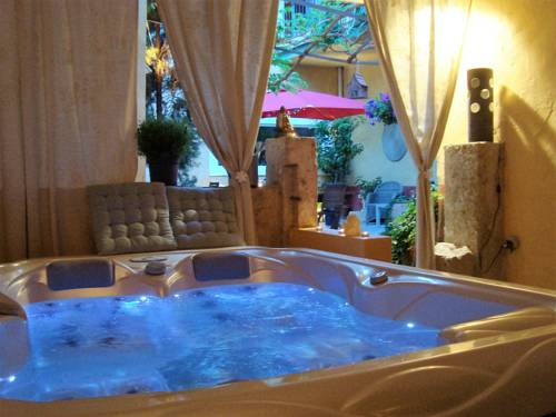 Bed And Breakfast Near Montpellier France