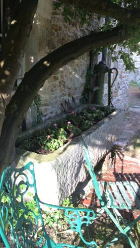L'Ancienne Patisserie : Bed and Breakfast near Fontaine-les-Bassets