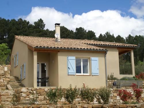 Villa Vigne 23 : Guest accommodation near Rosières