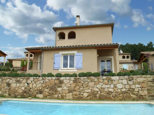 Villa Olivier 22 : Guest accommodation near Joyeuse