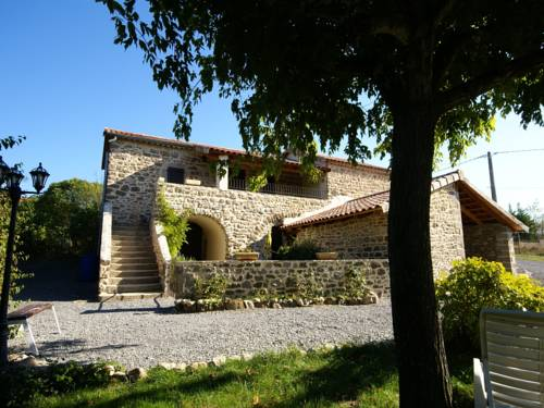 Maison de vacances - Saint Etienne De Fontbellon 1 : Guest accommodation near Saint-Sernin
