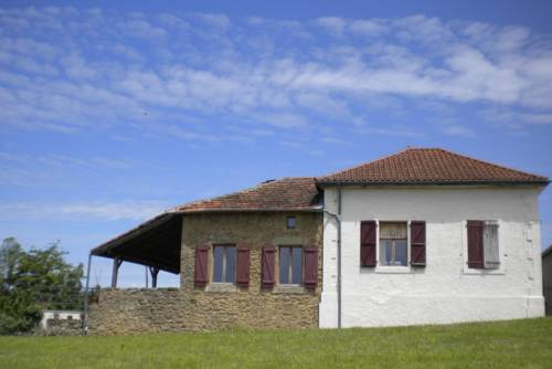 Ancienne Ecole : Bed and Breakfast near Aux-Aussat